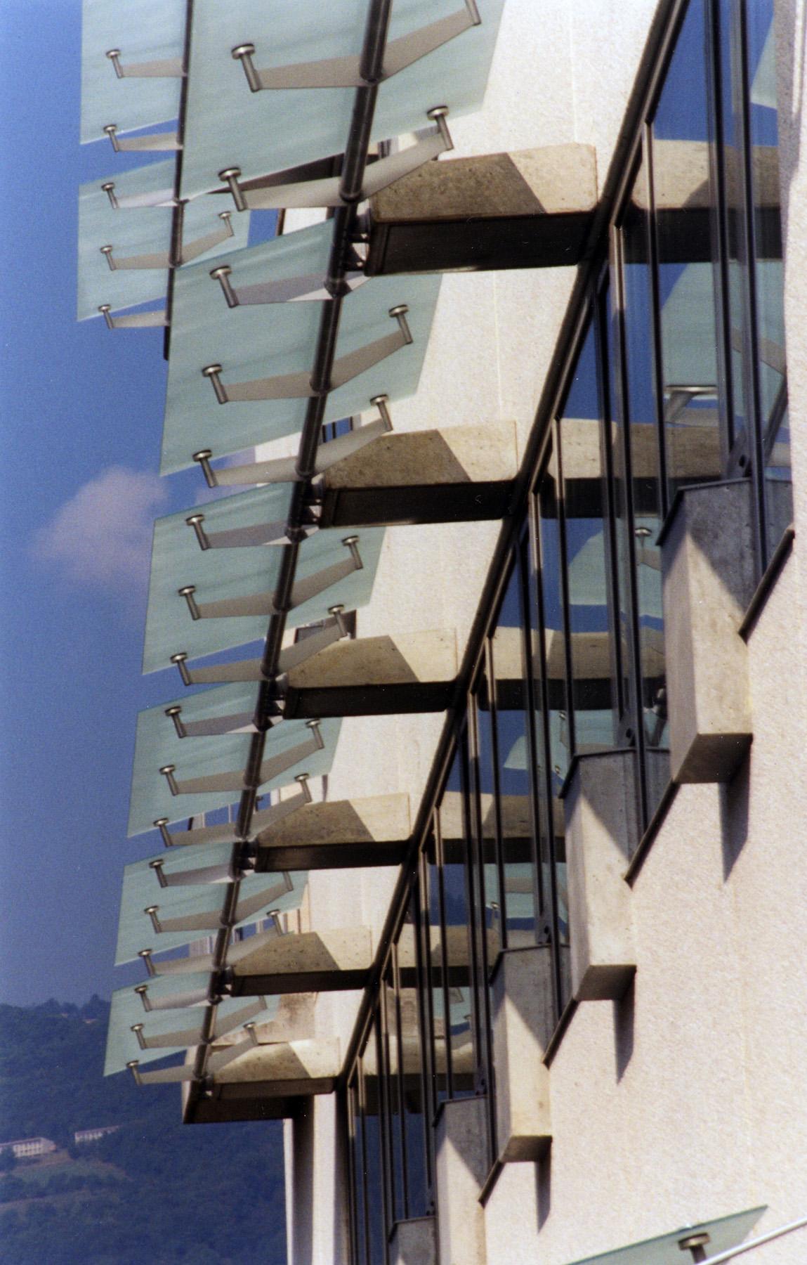 Janik Architecte Ccm Grenoble