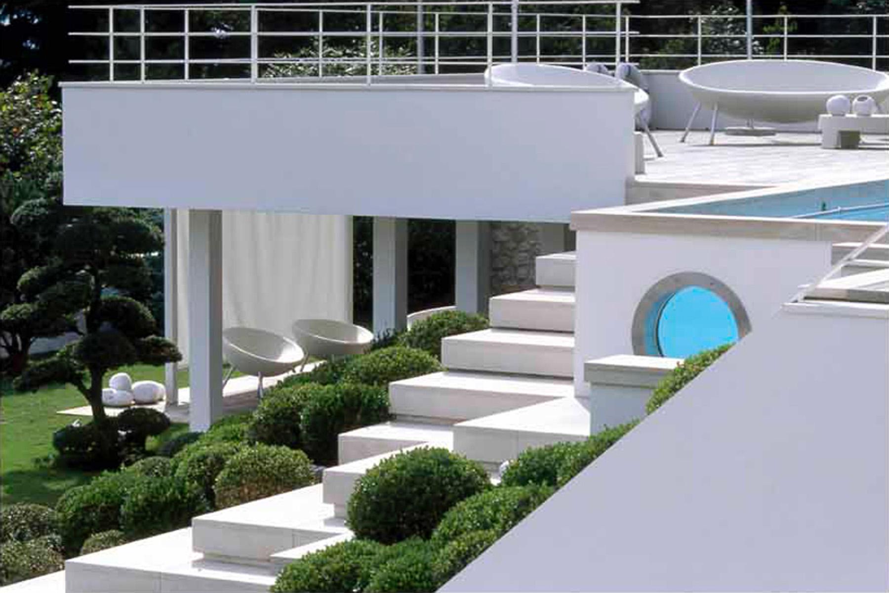 Janik architecte maison individuelle meylan 2 for Maisons individuelles