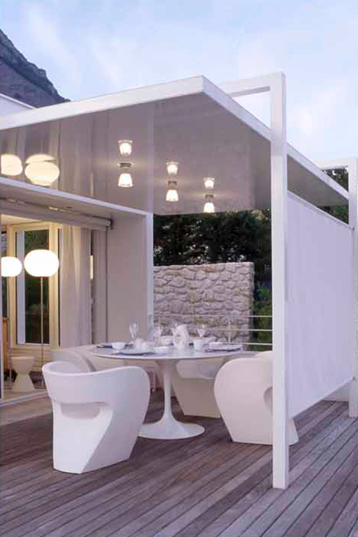 Janik architecte maison individuelle meylan 2 - Architecte grenoble maison individuelle ...