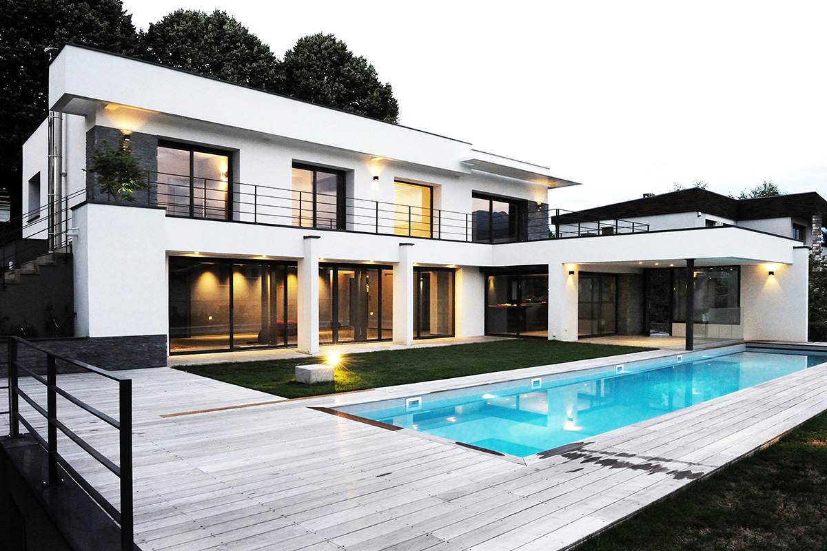 janik architecte maison individuelle meylan 4